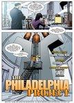 Jag27 - The Philadelphia Project - Part 1-3