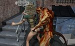 DarkSoul3D - Monster Alley - Annabel's Encounter - Ch 1