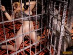 3DFannxxx - 2 Werewolfs In Cage - Chapter 1