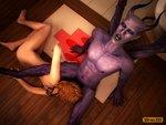 3DFanxxx - Hellman - Chapter 1