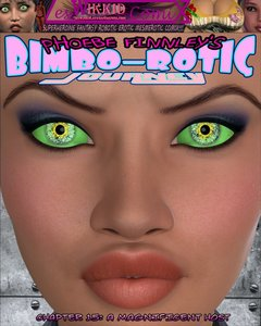 Wikkedlester - Phoebe Finnley's Bimbo-Rotic Journey Chapter 15 - A Magnificent Host