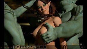 Zuleyka - Prisoner Of War - Aisha