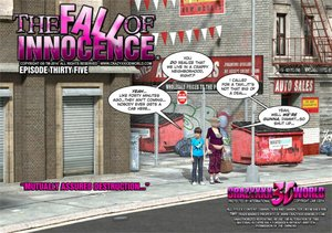Jag27 - The Fall Of Innocence - Episode 35