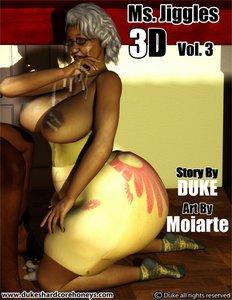 Moiarte - Ms Jiggles 03