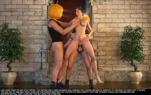 DeTomasso - Lara Croft And Sons Of Stingy Jack