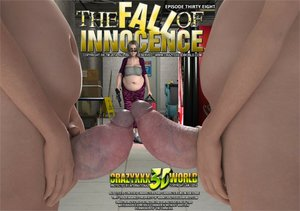 Jag27 - The Fall Of Innocence - Episode 38