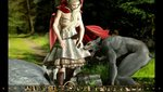 Zuleyka - Red Riding Hood - Chapter 1