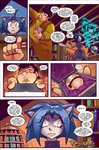 Manaworldcomics - Belling The Cat Girl - Part 1