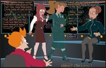 Futurama - Educating Fry - Part 1
