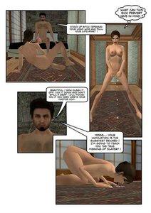Squale666 - Lara Croft - Last Road