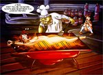 PulpToon - The Zombie Diner 1