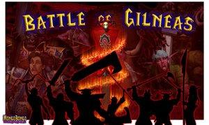 MongoBongo - WarCraft 8 - Belf & Worgen (Battle of Gilneas)