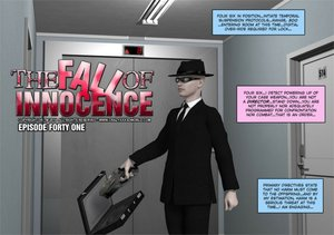 Jag27 - The Fall Of Innocence - Episode 41