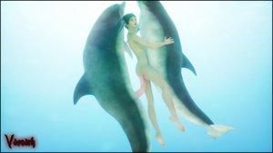 Vaesark - CGS18 - Under the sea