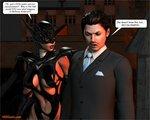 Hipcomix - Nightblade - The First Sacrifice 1