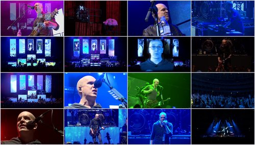 Devin Townsend Presents: Ziltoid - Live at the Royal Albert Hall (2015) BDRip [BDRip 1080p]