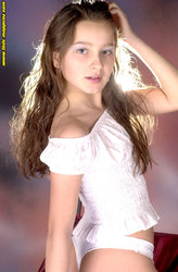 Ideal Tiny Angel Models Nude Pic