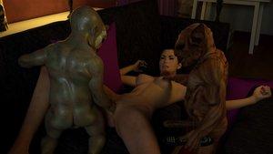 DarkSoul3D - Monstrous Vignettes - Incubus 02