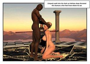 Sumigo - Sorceresss Versus Shaman