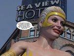 Metrobaycomix - Grime City Stories - Reformat - Part 1-7