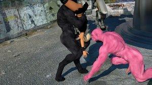 Namijr - Black & Pink