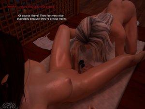 Morphium - Afterwork Massage 01