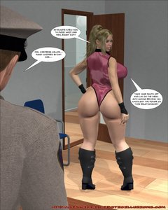 Wikkedlester - Slave to the Rhythm Issue 11