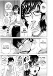 Hidemaru - Life with Married Women - Part 2