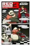Gill Panda - Red Chair Appointment - Part 3
