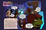 Andrew Hunter - Delve - Chapter 1(Zarathul)