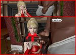 John Persons – Beauty Blonde-X-Mas 1
