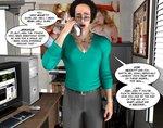 JAG27 - Behind The Green Door - Episode 8