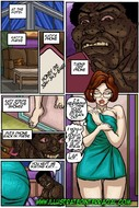 illustratedinterracial - Wife Pride - 37 pages