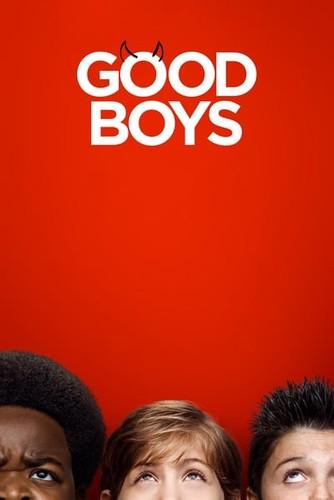 Good Boys 2019 1080p WEB-DL H264 AC3-EVO