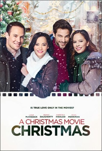 A Christmas Movie Christmas (2019) 720p HDTV X264 - SHADOW