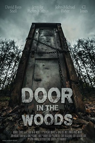 Door In The Woods 2019 1080p WEB-DL H264 AC3-EVO