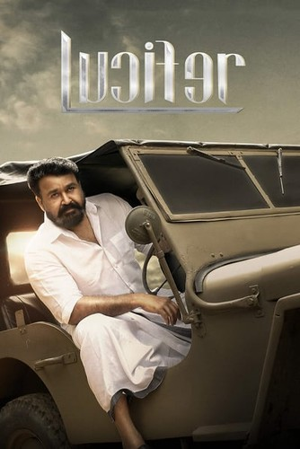 Lucifer (2019) UNCUT 720p HDRip x264 Esubs [Dual Audio] [Hindi+Malayalam]