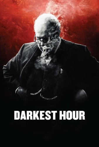 Darkest Hour (2017) 1080p BluRay x264 [Dual Audio] [Hindi+English] ESUBS - Ranvijay