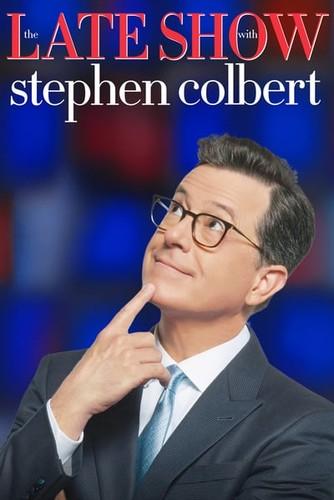 Stephen Colbert 2019 10 31 Nancy Pelosi 720p WEB x264-TBS