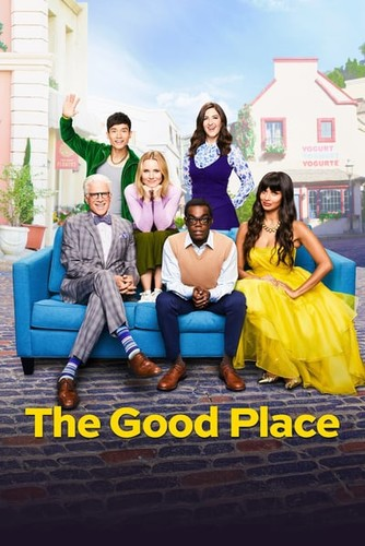 The Good Place S04E06 720p HDTV x265-MiNX