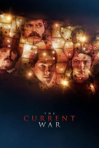 The Current War 2019 1080p Bluray X264-EVO